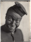 Bert Williams as Shylock Homestead in 'In Dahomey' by Cavendish Morton, 1903, portrait 3 of 3