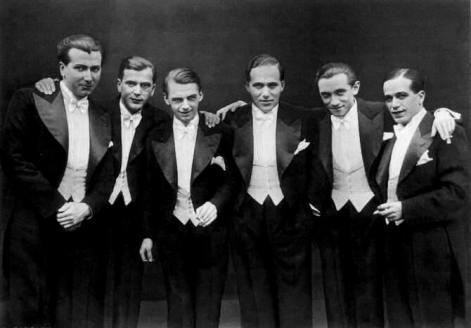 Comedian Harmonists-1a
