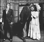 George Walker, Bert Williams, and Aida OvertonWalker-2b