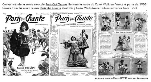 Paris-Qui-Chante-covers-features-photographs-of-Les-Enfants- Nègres-(The-Walkers, third frame)