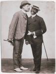 Williams & Walker_Bert Williams (left) and George Walker-c.1898-01a