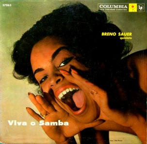 1959 Viva o Samba-Breno Sauer-Columbia LPCB 37063 (1a-c1)