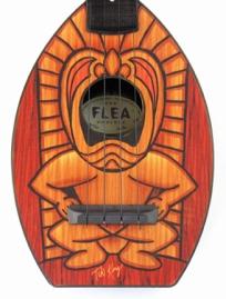 Tiki Flea Ukulele (2)
