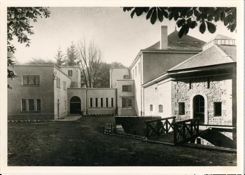 Villa Louvigny 1