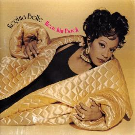 1995 Reachin' Back LP, Regina Belle