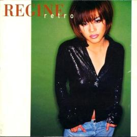 1996 Retro-Regine Velasquez