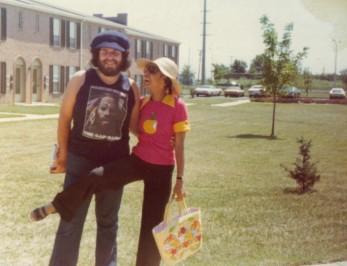 Bobby Eli and Vinnie Barrett, c. 1975