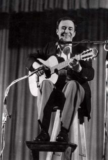 João Gilberto,1978