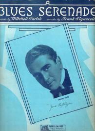 1935 A Blues Serenade, Henry King (photo)-d10