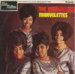 1963 Marvelous Marvelettes 1a