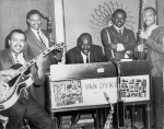 Earl Van Dyke and the Funk Brothers,1965