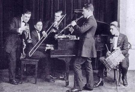 Original Memphis Five 1az