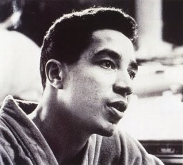 Smokey Robinson, young 1a