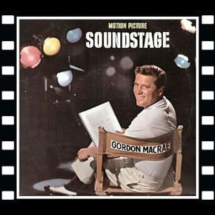 1957 Motion Picture Soundstage, Gordon MacRae
