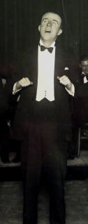 Pat O'Malley 1
