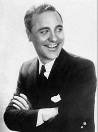 Wayne King 1931