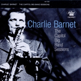Charlie Barnet--Capitol Big Band Sessions, 1998