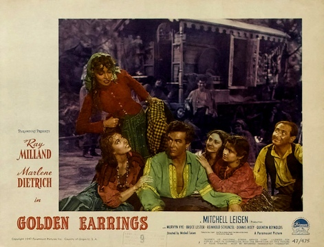 1947 Golden Earrings-dm-poster 6-hx10-d25