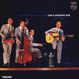 1963 Mais Bossa Com Os Cariocas, Philips P 632.177 L