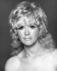 Connie Stevens hoop earrings 1