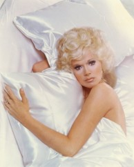Connie Stevens pillow love 1