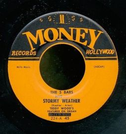1957 Stormy Weather-5 Bars-Money 224 (1)