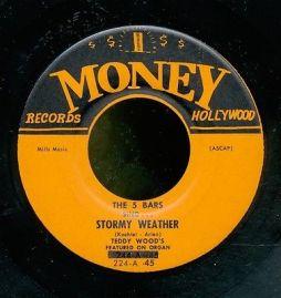1957 Stormy Weather-5 Bars-Money 224 (1)