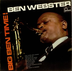 1967 Big Ben Time-Ben Webster Quartet-Fontana FJL316 (1)