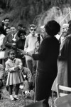Carmen McRae and Sarah Vaughan-by Moneta Sleet, Jr., Stamford, Connecticut-1964 (2)