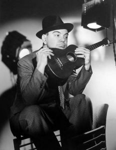 Cliff Edwards 1