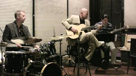 Dave Hirschman Trio, Pizza Lauretano, 19 September 2012 (1)-p50