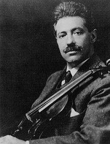 Fritz Kreisler 2