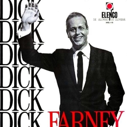 1964 Dick Farney (LP) Dick Farney, Elenco M-15