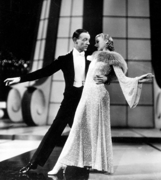Astaire and Rogers-Follow the Fleet-Let's Face the Music-2a