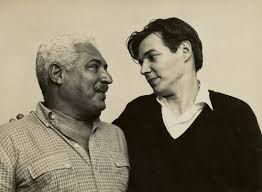 Dorival Caymmi and Tom Jobim (2sm)