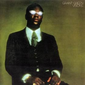 1971 Visions (LP) Grant Green-Blue Note BST 84373 (1)