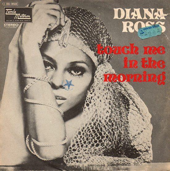 Diana ross singles