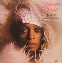 1973 Touch Me in the Morning (LP)-Diana Ross-Motown MKK 1008 (1)