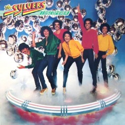 1979 Disco Fever-Sylvers-Casablanca Records NBLP 7151 (1a)
