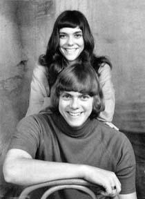 Carpenters c. 1970 (1)