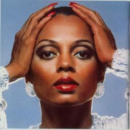 Diana Ross-Mahogany 1