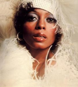 Diana Ross-Touch Me In the Morning, feathers (2)