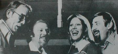 Singer's Unlimited (1)