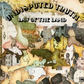 1973 Law of the Land-Undisputed Truth, Gordy G 963L (LP)-1-d45