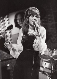 Karen Carpenter sings, 1971 (2)