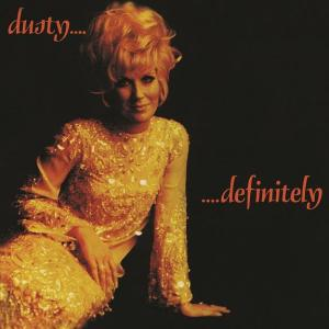 1968 Dusty...Definitely (LP) Dusty Springfield Philips SBL 7864-(50p)