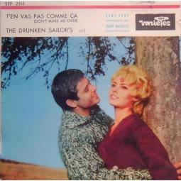 1963-T'en vas pas comme ça-Samy Troy-Sep Variétés (France) Sep 2114