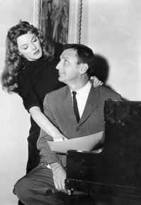 Bobby Troup and Julie London-4