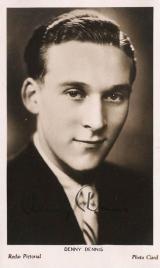 Denny Dennis,1936