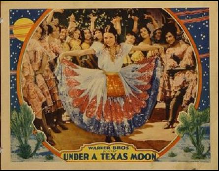 Under a Texas Moon (1930) poster 1-c2(p130)